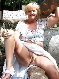 Big Ass Granny Pics