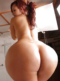 Lesbians with fat asses